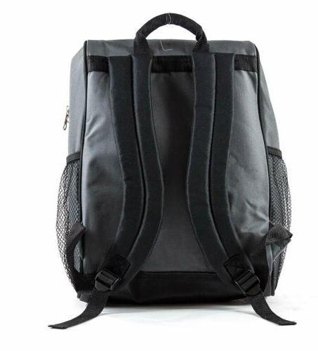 OAGear Backpack Cooler Grey Outdoor Keep Food