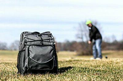 Igloo Backpack Insulated Bag Outdoor Camping Food Cool