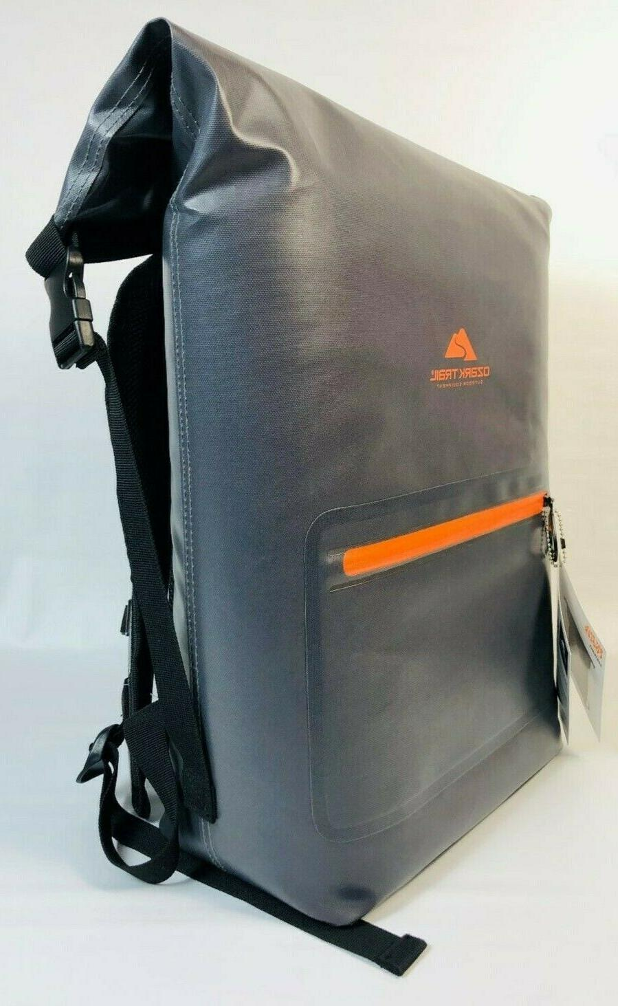 BACKPACK COOLER by Ozark Trail + Ice straps NEW FREE