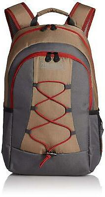 Backpack Cooler Insulated Picnic Camping Lunch Bag Padded St