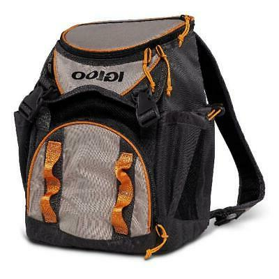 Igloo Backpack Cooler Outdoor Camping Family Gear Sports Coo
