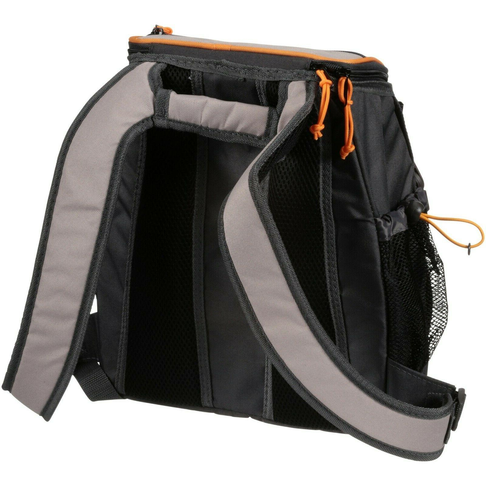 Backpack Cooler Camping Durable Sleek Sturdy Bag MaxCold Insulation