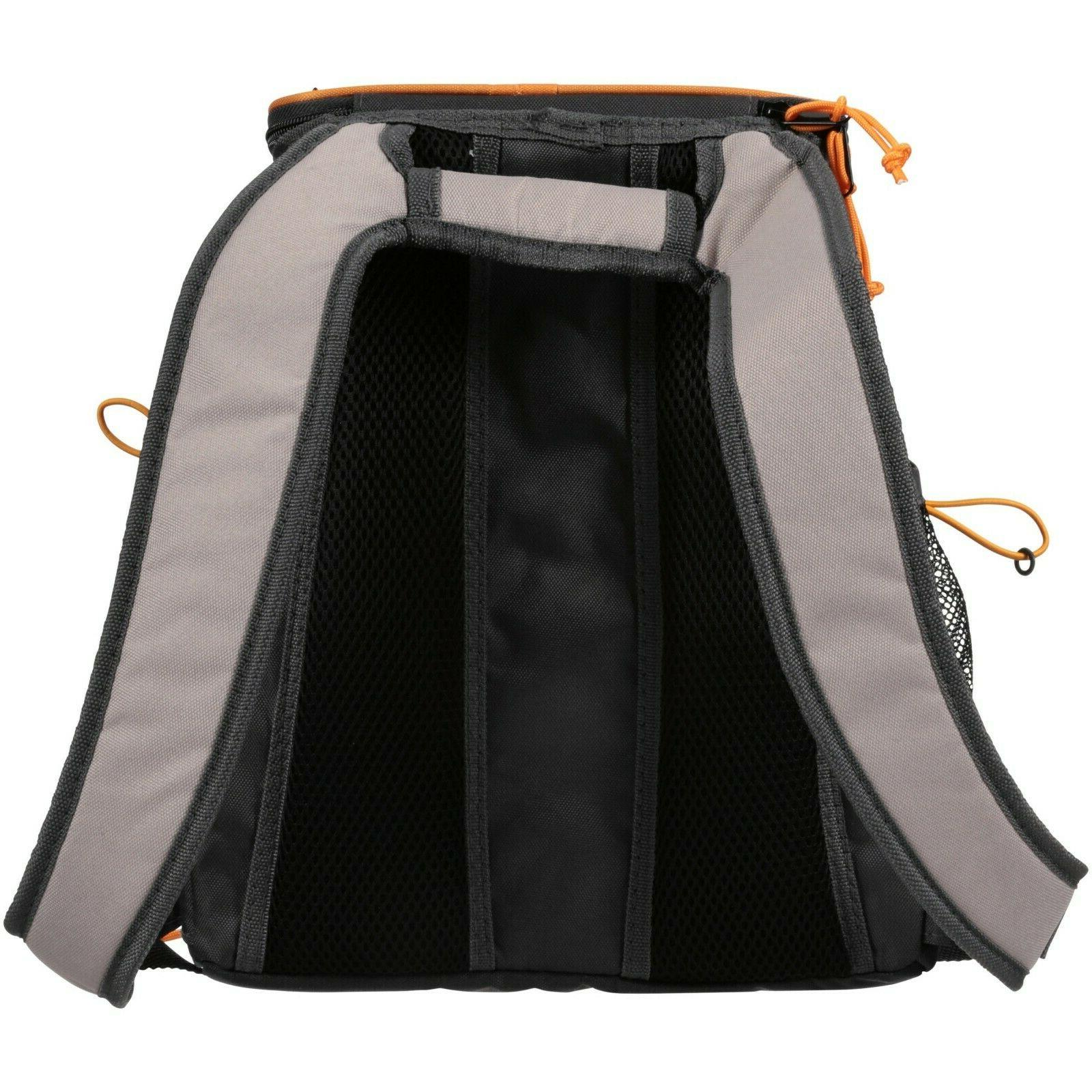 Backpack Cooler Camping Durable Sturdy Bag MaxCold Insulation