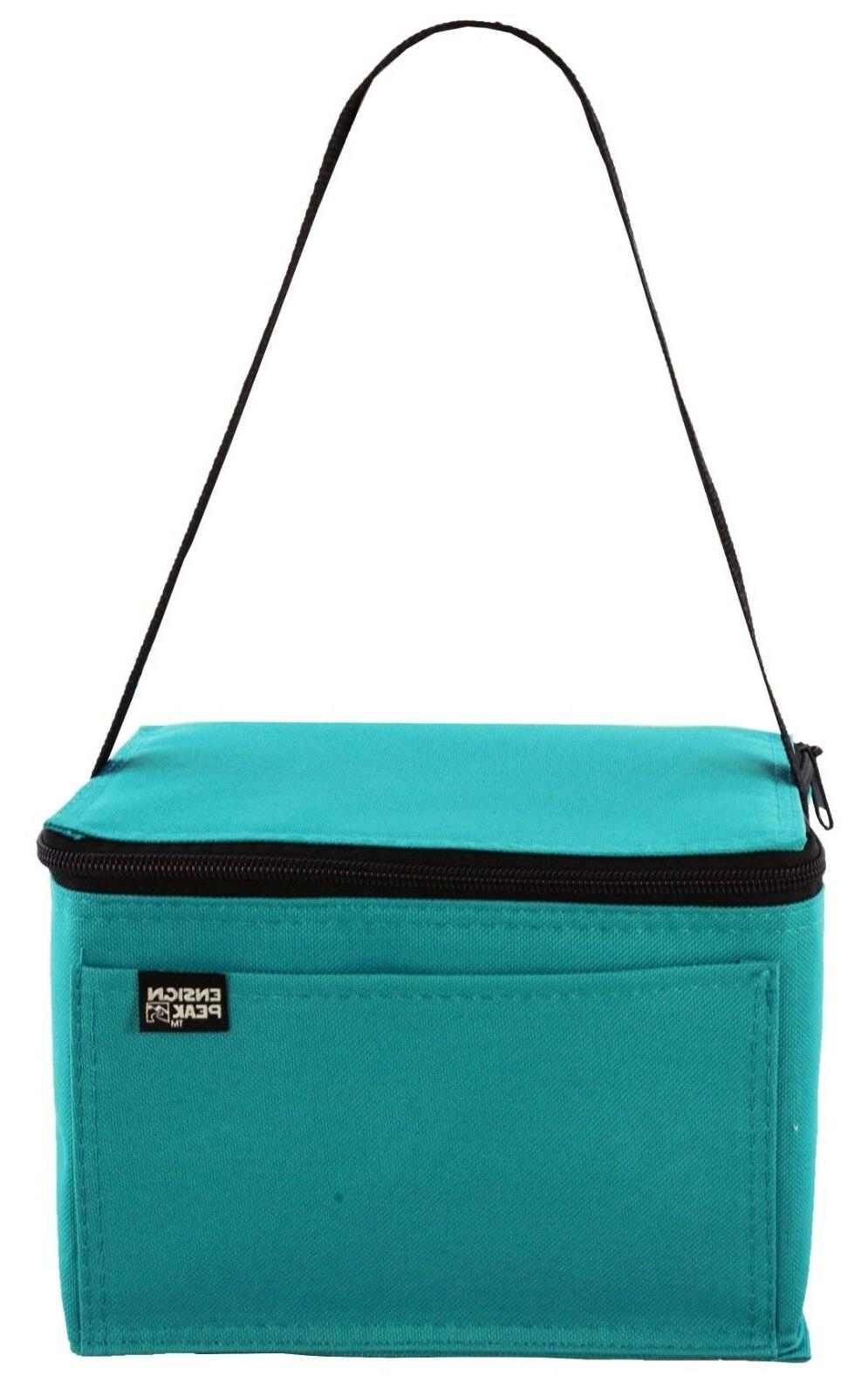Ensign Peak Basic Insulated Cooler with Proof