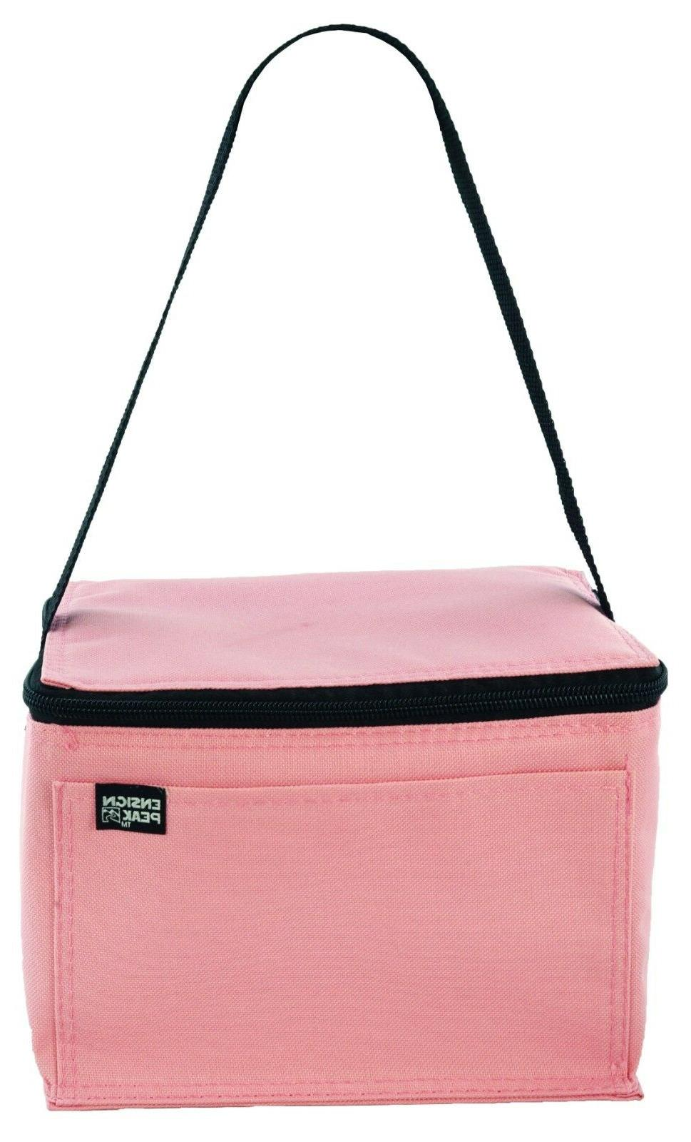 Ensign Peak Basic Insulated Cooler Proof
