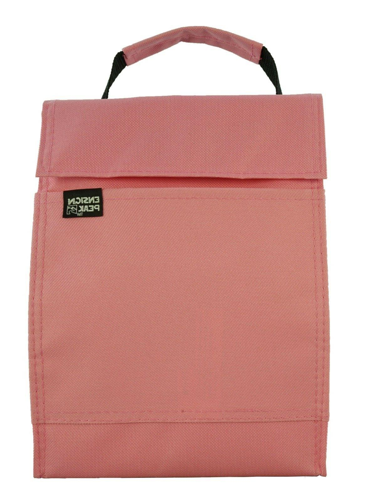 Ensign Lunch Sack / Bag, Tote Work