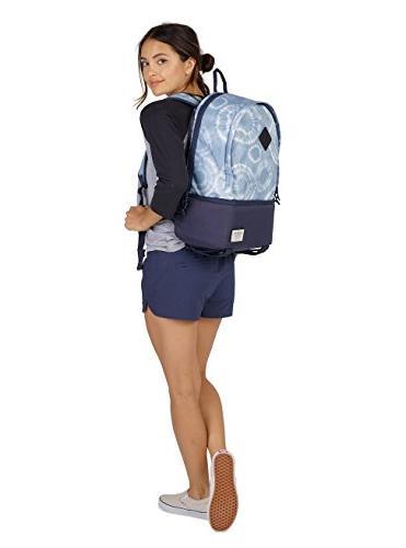 Burton Buddy Backpack, Grateful Size