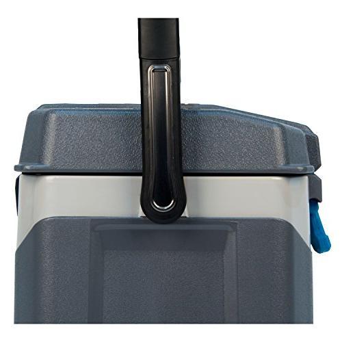 Igloo BMX Cooler - Carbonite Blue