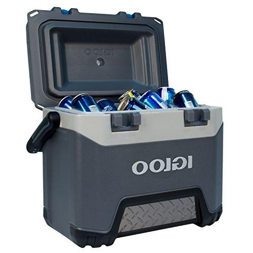 Igloo BMX 25 Quart Cooler Blue
