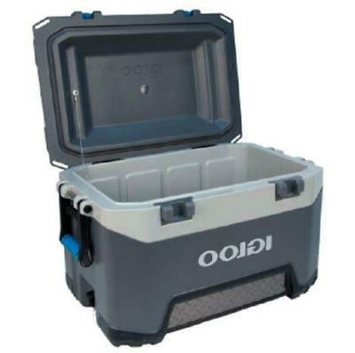 Igloo BMX 52 Cooler Ice Blue