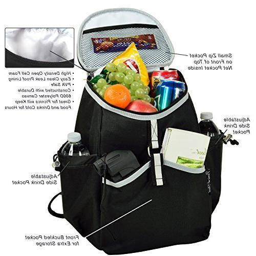 Bold Backpack