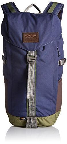 chilcoot backpack rip cordura