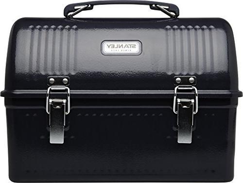 Stanley Classic Lunch Box, Hammer Navy, 10-Quart