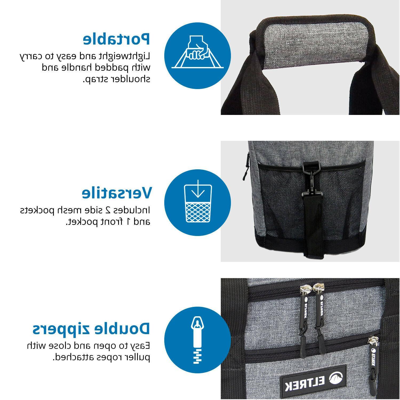 Eltrek Collapsible Bag