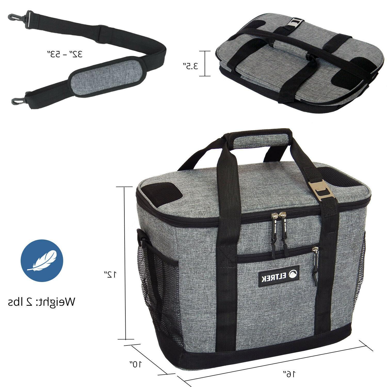 Eltrek Bag