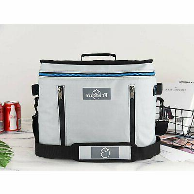 Collapsible Travel Large Insulated Folding Thermal B