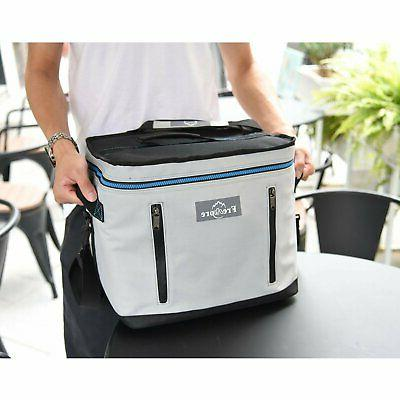 Collapsible Large Insulated Cooler Compartment Thermal