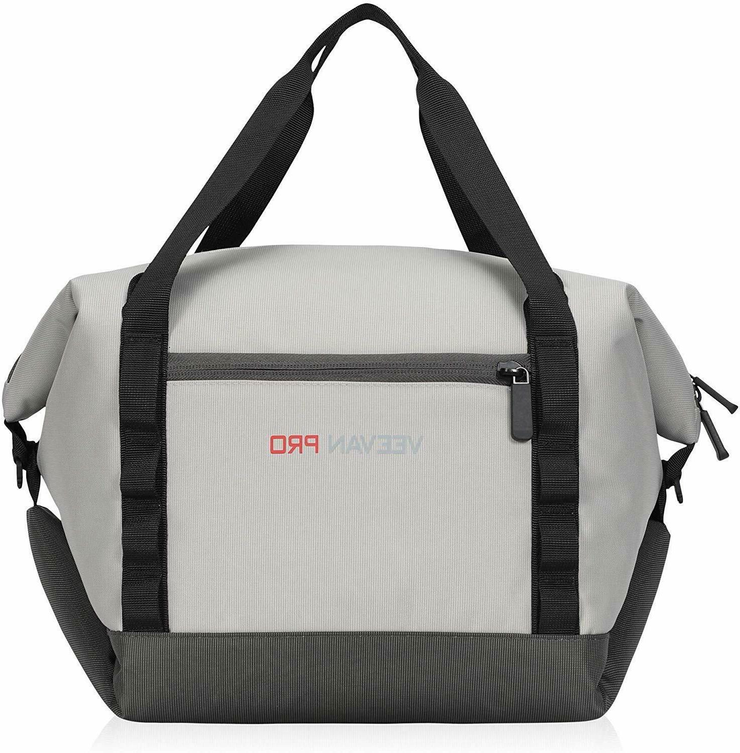 Veevanpro Bag Insulated Tote 19L Picnic 30