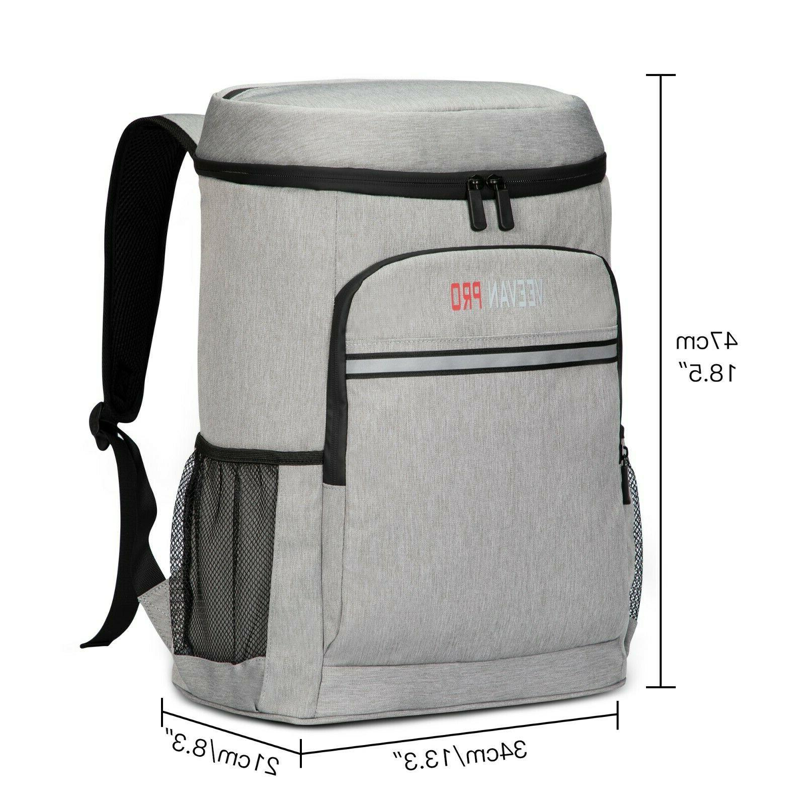 Cooler Backpack 40 Lightweight Large