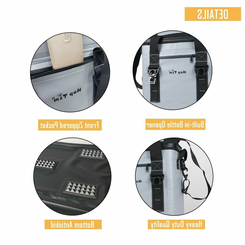 Cooler Leak-Proof Soft Cooler, Ice Cooler