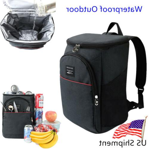20L Travel Picnic Warm Lunch