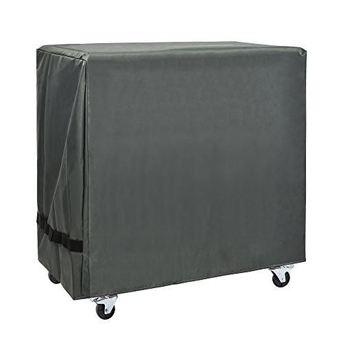 cooler cart cover waterproof fit