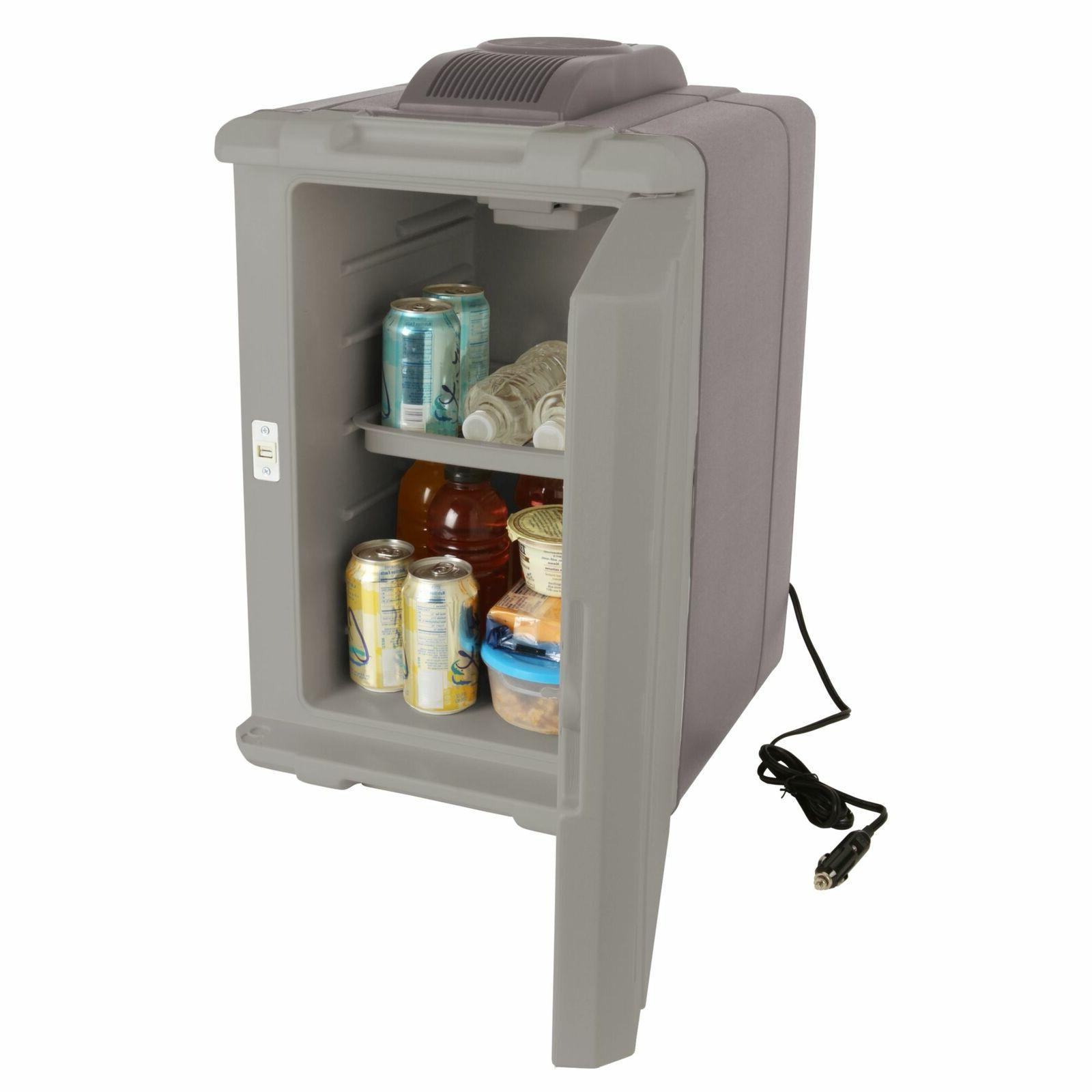 Coleman Refrigerator Portable 12 Iceless Fridge