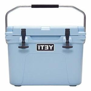 cooler roadie 20 quart ice blue yr20b