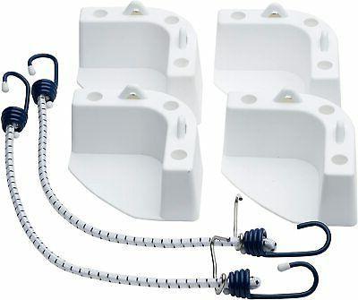 cooler tie down kit