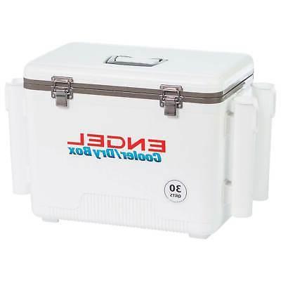 coolers 30 quart cooler dry