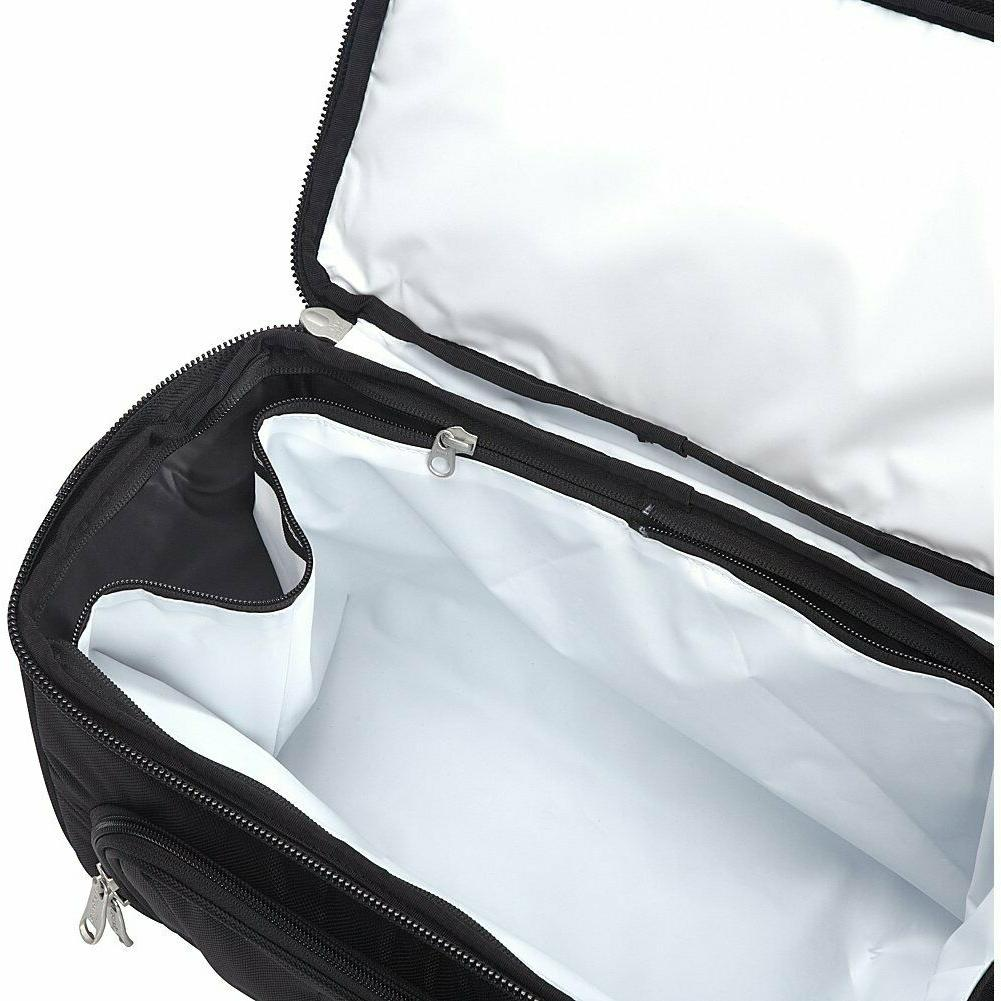 Crew Cooler Ii Lunch Strap Soft Sided Bag Picnic