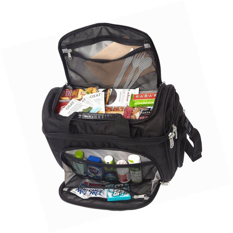eBags Crew Cooler II Soft Sided Box - Travel & Weekend