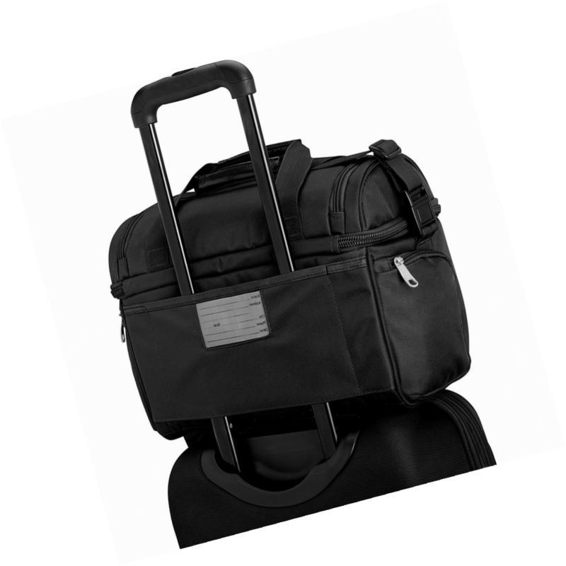 eBags Crew II Soft Insulated Box - Work, Travel &