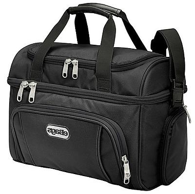 crew cooler ii strong and durable travel