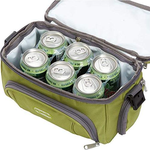 eBags JR. - Soft Insulated Lunchbox - Work, Travel