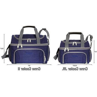 eBags Crew Cooler 7 Colors NEW