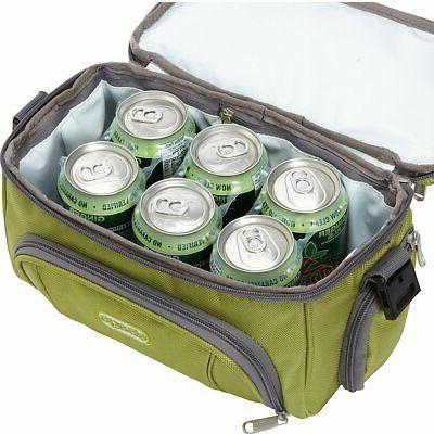 eBags Crew Cooler Lunchbox Travel Wee...