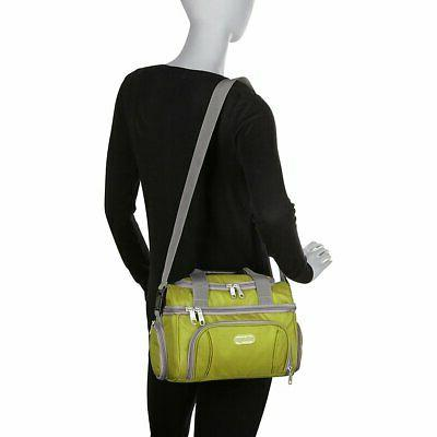 eBags Crew Cooler - Insulated Lunchbox - For Work Travel