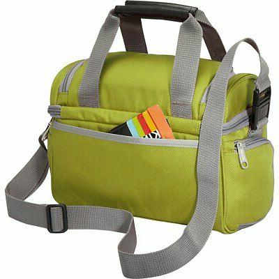 eBags Crew Cooler - Soft Lunchbox For Travel &