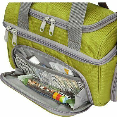 eBags Crew Cooler - Sided Lunchbox Travel