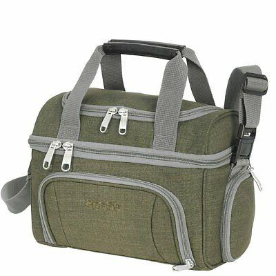 crew cooler jr soft sided insulated lunchbox