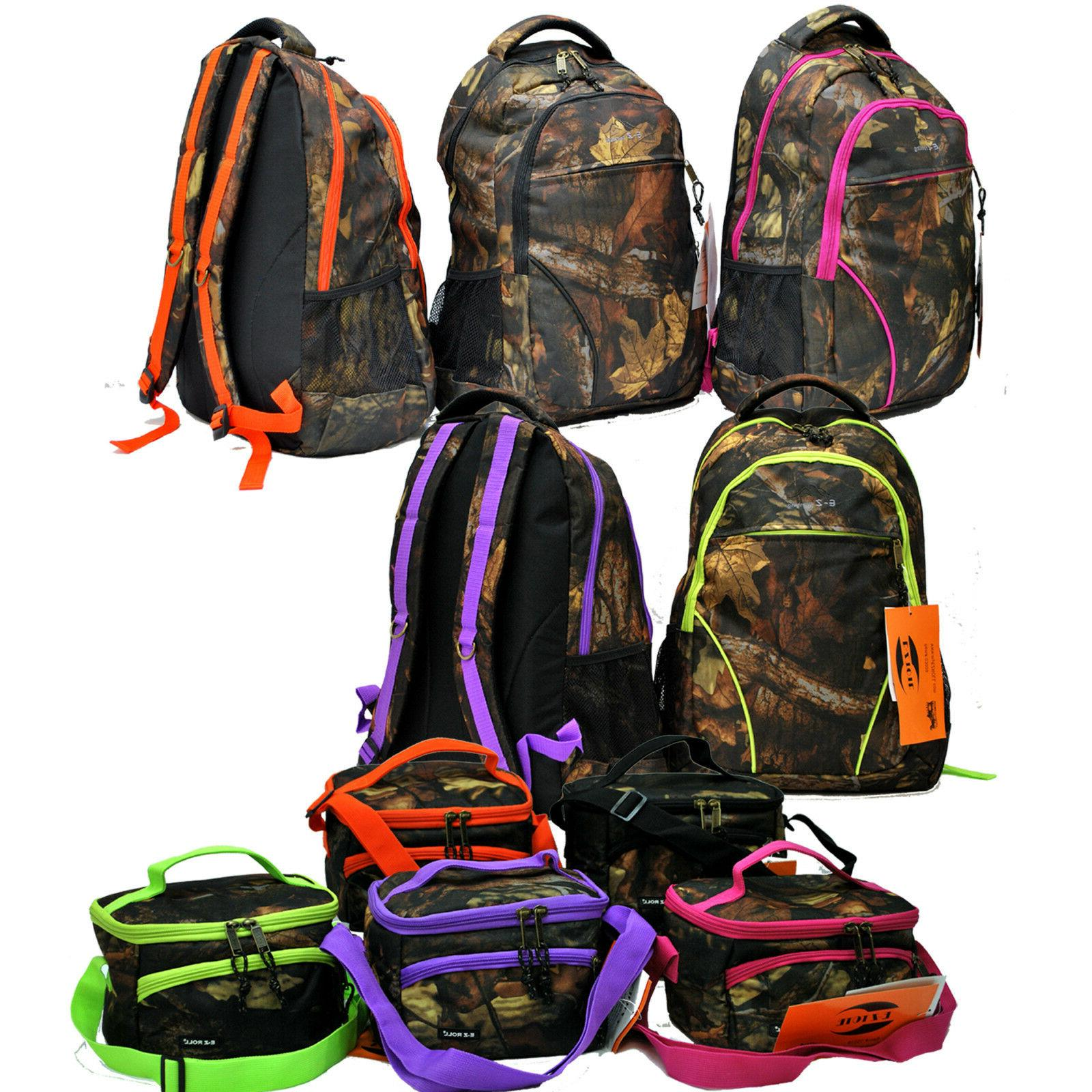 e z tote real tree hunting backpack