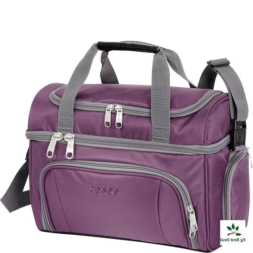 ebag crew cooler ii lunch bag insulated