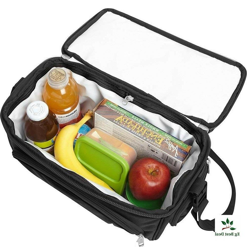 Ebag Cooler Lunch Bag Weekend Travel Professional