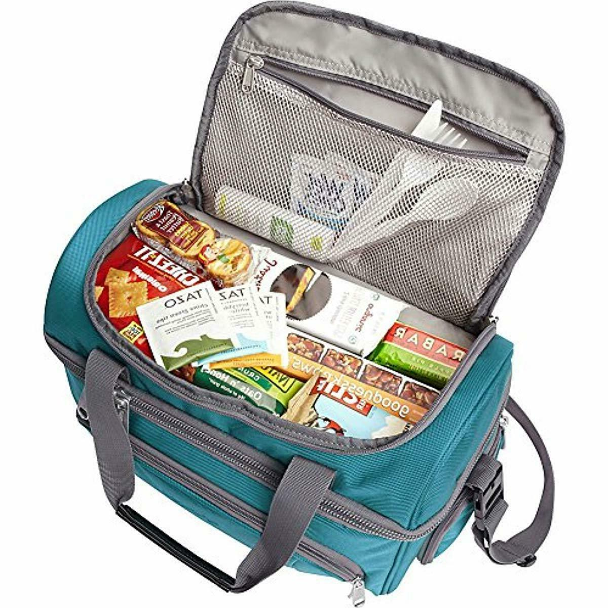 Ebags Lunch Work Travel Picnic Portable Luggage