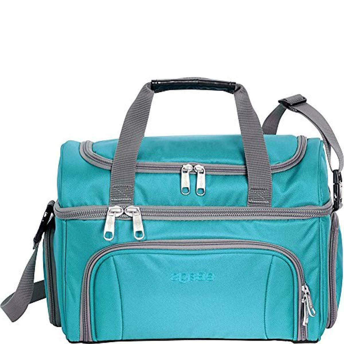 Ebags Crew Cooler Lunch Picnic Portable Luggage