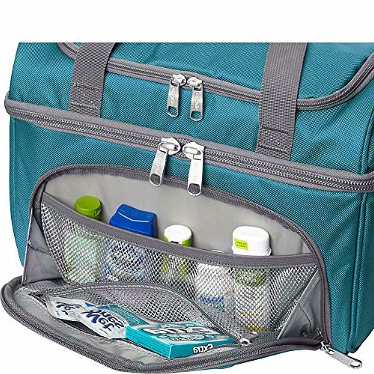 Lunch Box Picnic Luggage