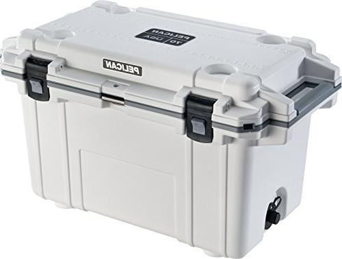 elite 70 quart cooler