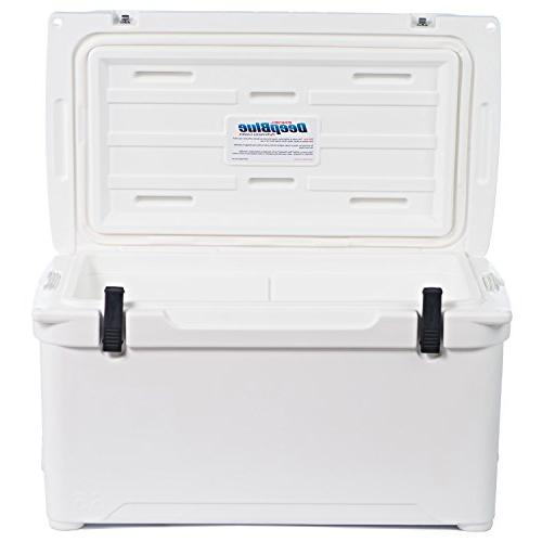Engel Performance Cooler White