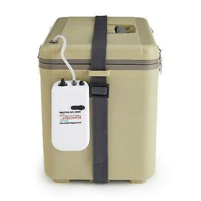 Engel Live Fishing Box Cooler Pump,